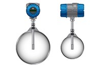 Versatility Of Thermal Mass Flow Meters