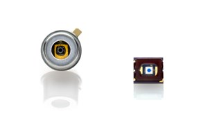 Avalanche Photodiodes with High Red and Green Light Sensitivity: 8r Series