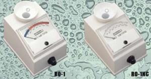 Reverse Osmosis: RO Meter