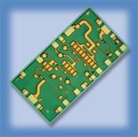 XP1019-BD - 17.0 To 24.0 GHz GaAs MMIC Power Amplifier