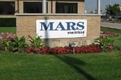 Mars Commits $40 Million To UC Davis