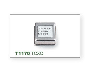 Ocsillator 10-300 MHz: TCXO T1170