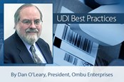 Implementing UDI Direct Marking