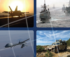 Teledyne Electronic Warfare (EW) Capabilities