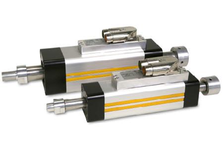 Parker Releases Ett Electric Tubular Linear Motor Series