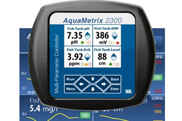 Aquametrix2300