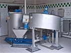 ROTAMAT® RoS2S Disc Thickener