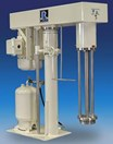 Charles Ross & Son Company Announces Patented Ultra-High Shear Mixer