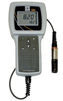 550A Dissolved Oxygen Instrument