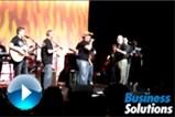Roadhouse Blues vidshot