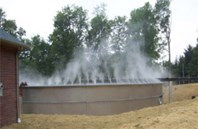 Natural Odor Control For Wastewater Treatment Processes