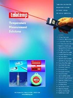 Temperature Monitoring Devices Catalog
