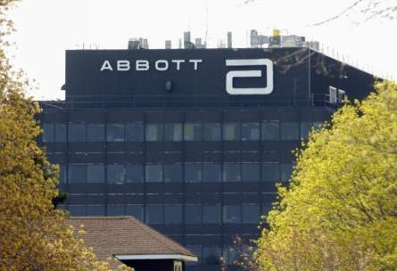 Abbott Laboratories Which Has Been Shedding And Consolidating Business In Preparation For Its Acquisition Of St Jude Medical May Be Looking To Sell A