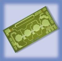 CMM4000-BD - 2 To 18 GHz GaAs MMIC Buffer Amplifier