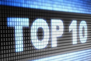 Food Online's Top 10 Of October