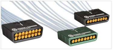 Multicoaxial Board Connector: MXP40 and MXP18 Series