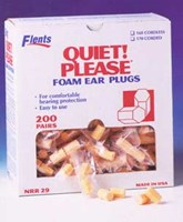 Flents Quiet Please Earplugs