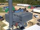 RETOX® LFC Regenerative Thermal Oxidizers For Large Flow VOC Processes