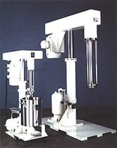 Rotor/Stator Mixer
