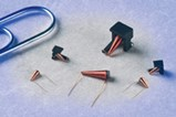 Ultra-Broadband Conical Inductors
