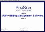 Utility Billing Management System