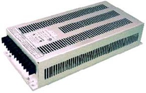 MajorPS500 Series - 500W Enclosed Case