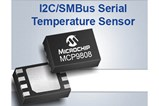 Maximum Accuracy Digital Temperature Sensor: MCP9808