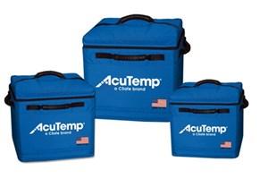 AcuTemp Courier