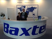 Baxter Reports Strong Q1 Growth, Hints At Innovative Pipeline
