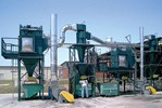 Rubber Grinding Dust Collectors