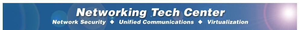 networking virtualization UC voip resource center