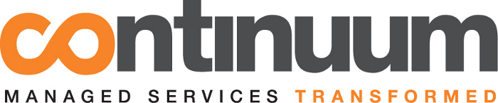continuum managed services logo