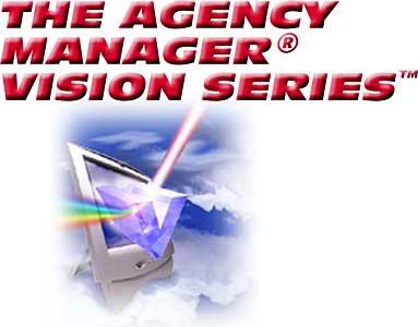 the agency manager vision series - Agency Manager