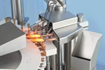 A Compact And Flexible Filling And Closing Machine For Small Batches