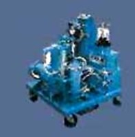 Integrated Coolant Recovery System