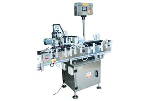 Pharmaceutical Labeling Equipment