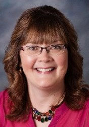 Robyn Porter, Human Resources Manager, The Heartland Companies