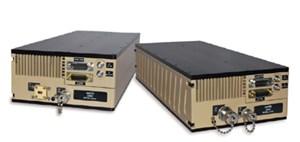SATCOM Transceivers & Up/Down Converters: Series 80000 & 85000