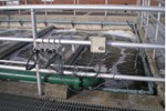 Low WWTP Operating Costs And High Water Quality -- It's Possible
