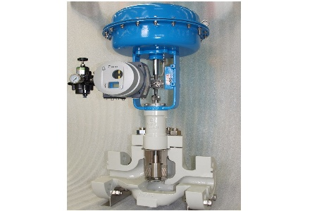 New globe valve line gives metsos customers in asia pacific china about one year ago metso announced a launch of a new line of neles globe control valves targeted in the first phase to the asia pacific chinese and indian publicscrutiny Gallery