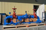 Straining To Make Diaphragm Operated Automatic Control Valves Effective
