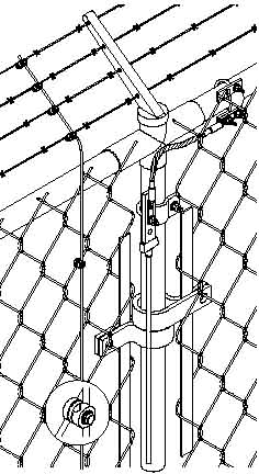 Electric Fence Installation Diagram besides Electrical Grounding Details together with Wiring Diagram For An Electric Fence also Search also Counterpoise  ground System. on electric fence grounding