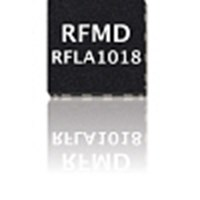 Variable Gain High Linearity, Low Noise Amplifier: RFLA1018