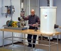 Centrifugal Pumps and Mechanical Seals Course