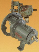ANSI/ISO Durco Pump Power End Exchange/Upgrade Program