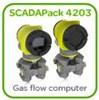 SCADAPack 4203 Gas Flow Computer