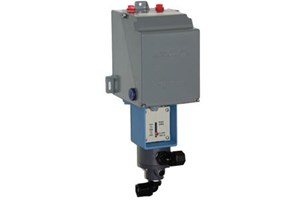 Capital Controls® Series 70CV2000 Chloromatic™ Gas Control Valve