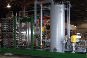 SANILEC® Seawater Electrochlorination Systems