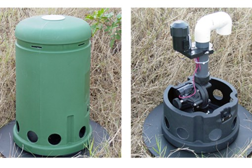 Installing Hydro-Guard® Automatic Flushing Saves Rural Texas Town $8,000 A Year