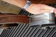 Hard Iron Versus Cast Iron Impellers For Non-Clog Sewage Pumps